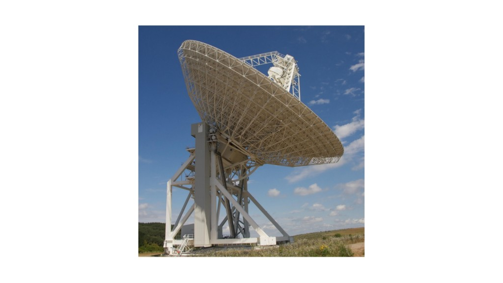 Sardinia telescope