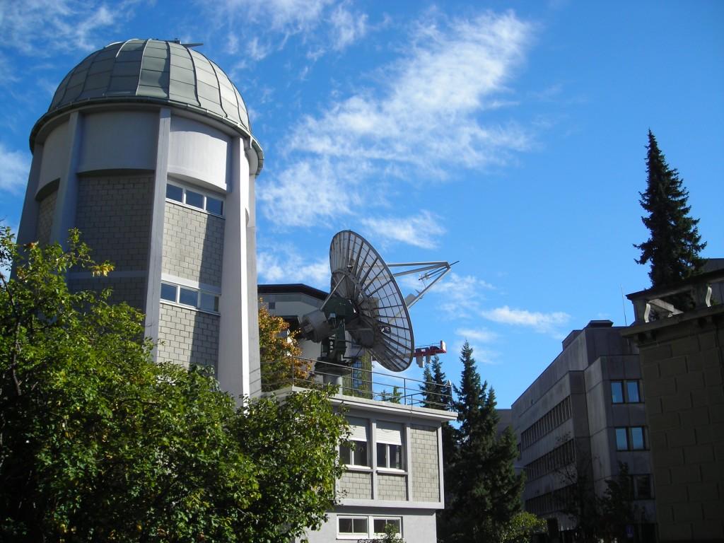 Zurich 5m telescope
